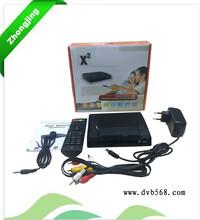 非洲中东DVB-S2机顶盒