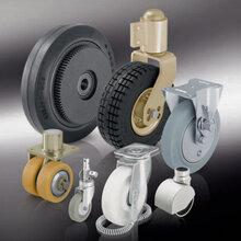 德国blickle,单轮,轻型单轮,脚轮,中国区代理产品价格
