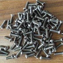 18-8不锈钢螺丝美国合金钢螺丝中国无锡市阿曼达供
