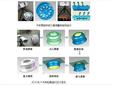 武汉机械加工高精度工业级3d打印快速成型三维扫描图片