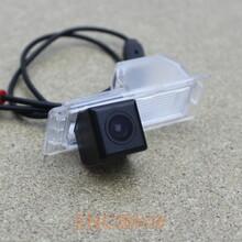 倒车影像摄像头汽车后视摄像头CCD夜视防水摄像头图片