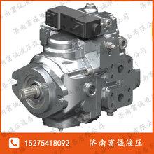 小排量闭式柱塞泵C3-46IND进口意大利柱塞泵图片