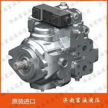 高压小排量柱塞泵C3-50ER2意大利柱塞泵图片