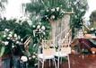 婚礼签到区的六个新创意艾薇婚庆