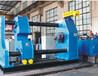 卧式轮轴压装机火车轮轴压装液压机