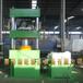 海旺液压生产制造下顶式三梁四柱液压机
