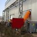 兰州高大厂区局部加温食品厂设备保暖流水线工厂区域供暖