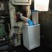 夏季成都高温设备降温方法冷气机给冲床降温效果