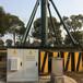 西安露天机柜空调生产厂家延安电信机柜悬挂空调工厂