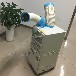 杭州注塑机降温空调配件杭州冲床岗位空调整机专为高温设备安全降温