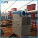 船舱焊接降温设备箱梁电焊降温移动空调员工防中暑空调