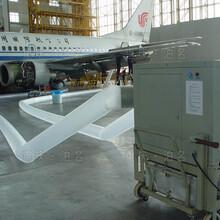 芜湖SAC140火车维修用空调大5匹高铁维修用工业空调图片