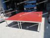 铝合金舞台室内铝合金舞台固定高度厂家直销