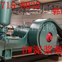 拉萨厂家直销矿用泥浆泵BW泥浆泵150/250/320