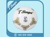 东莞丁格体育TGF5001镜面TPU材质足球