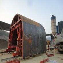 滁州隧道台车模板桥梁钢模板