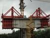 六安挂篮模板桥梁钢模板护栏模板定型钢模板