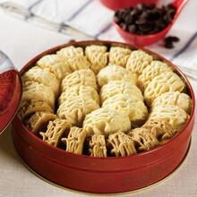 考拉菲比多种口味曲奇礼盒装,中秋节礼品的好搭档图片
