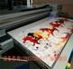 瓷砖玻璃UV打印机深圳越达直销