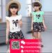 四季青儿童服装市场长期四季童装供货商联系方式亚浦童装市场5-12岁中大童童装批发