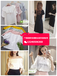 江西宜春韓版女裝批發廠家直銷特價便宜時尚女裝批發幾塊錢十元以內女裝純棉T恤衫批發