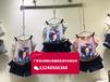 株洲銀谷童裝批發商電話株洲童裝批發市場哪家便宜又好看夏季中高端時尚款式洋氣童裝