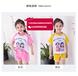 杭州韓版童裝批發夏季熱賣爆款童裝短袖T恤套裝批發一手貨源中小童時尚爆款套裝批發