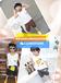 福建泉州新款地攤貨源批發市場暑假熱賣爆款中大童短袖T恤衫批發貨到付款8歲以上童裝