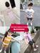 河南鄭州日韓童裝批發網2018時尚新款簡約中小童短袖T恤衫批發貨到付款