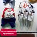 哪里有便宜的小孩服装批发陕西西安正规厂家童装一手货源好卖质量好的儿童服装批发