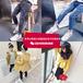 杭州四季青佳寶童裝市場2018新款秋季韓版男孩帥氣潮裝童裝夾克外套批發一手貨源童裝