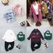 便宜点的童装衬衣批发市场秋冬虎门厂家直销20元左右女童中长款格子衬衣外套货到付款