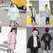 哪个童装批发软件靠谱黑龙江鹤岗可上门验货质量好的童装批发可以调换中小童童装外套