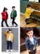 江西南昌4-9歲中童水洗棉布韓版外套批發哪里有廠家直銷的特價時尚好賣的爆款童裝外套