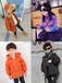 东莞虎门精品童装批发市场广州深圳哪里的童装棉袄便宜中小童洋气时髦?#20449;?#23453;棉棉服外套
