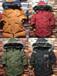 虎门童装批发工厂联系方式12月冬季特价清货童装棉服外套批发质量好又便宜的童装货源