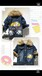 东莞厚街南五童装批发市场便宜又好看冬款新款羽绒服棉服外套厂家特价清仓大童棉衣批发