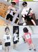 廣州童裝批發小技巧10塊錢以下五六元童裝卡通印花短袖T恤衫批發夏季廠家便宜童裝貨源