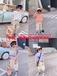 山東煙臺時尚童裝貨源網上實體很暢銷質量好全棉兒童套裝批發勁爆熱銷日韓風格潮牌童裝