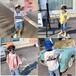福建南平夏季韩版便宜童装货源正规商家信誉好的货到付款童装厂家联系方式便宜童装套装