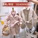 新疆德匯火車頭兒童大世界中檔品質質量好的時尚童裝精品店貨源廠家直銷童裝批發