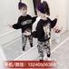 北京韓國童裝批發市場在哪里廠家直銷2019新款爆款網紅同款秋季童裝批發貨到付款