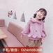 上海韓國童裝批發市場個性特色簡約百搭風童裝批發可付定金貨到付款優惠童裝貨源網