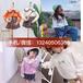 杭州韓國童裝批發市場在哪2019秋冬韓版童裝批發廠家直銷個性特色簡約童裝批發