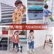 北京韓國童裝批發市場在哪里北京百榮童裝批發2019熱賣新面料米妮童裝批發