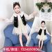 杭州廠家直銷中小童韓版卡通印花圓領衛衣批發20元以內純棉流行哪咤圖案衛衣批發