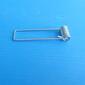 筒灯弹簧扣应用范围和使用方法灯饰灯筒弹簧玉米灯筒簧