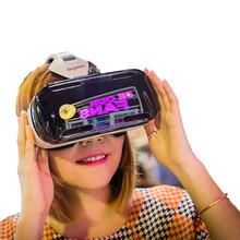 如何选择VR游戏游乐设备,正确地加盟一家vr体验馆。图片