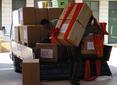 郑州专业搬家公司专业搬钢琴红蚂蚁搬家图片