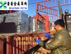 新疆铁路护栏网价格低廉